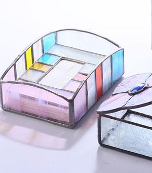 ポケットティッシュBOXの写真